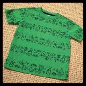 Gymboree boys shirt